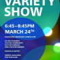 Variety Show at Dalhousie