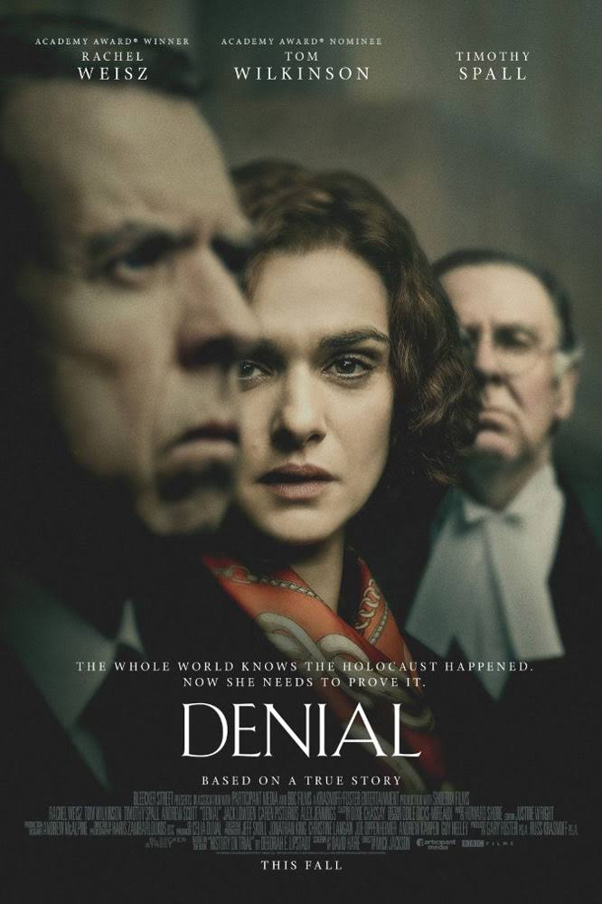 Special Advanced Screening: Denial