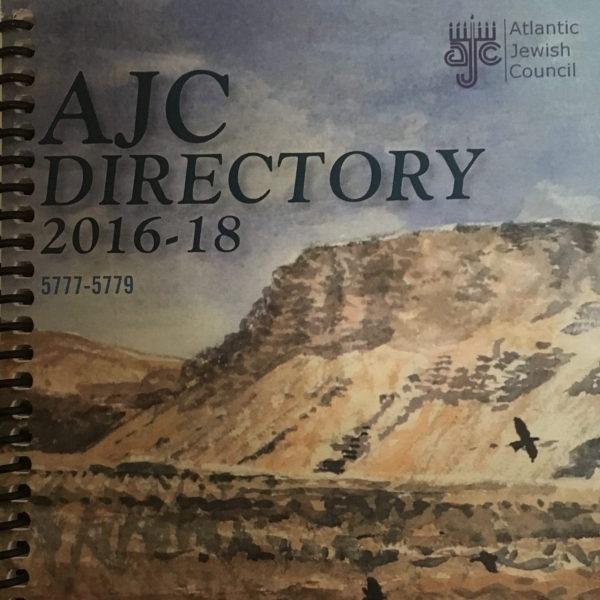 2016-2018 Directory