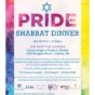 Pride Shabbat Poster