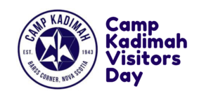Camp Kadimah Visitors Day