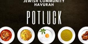 Jewish Community Havurah Potluck