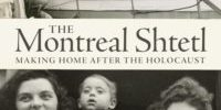 The Montreal Shtetl making a home after the holocaust