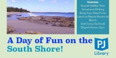 a day of fun on the south shore