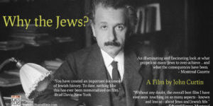 why the jews